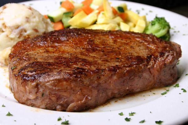 Что можно приготовить из мяса свинины рецепт